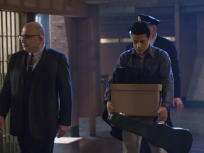 Alcatraz Season 1 Episode 11