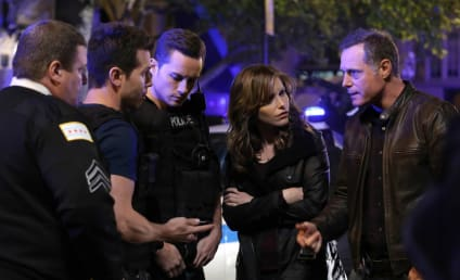 Chicago PD Season 1 Report Card: Grade It!