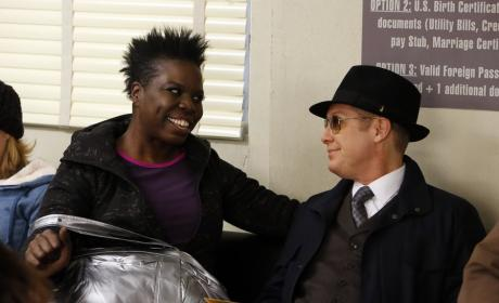 The Blacklist Season 3 Episode 14 Review: Lady Ambrosia