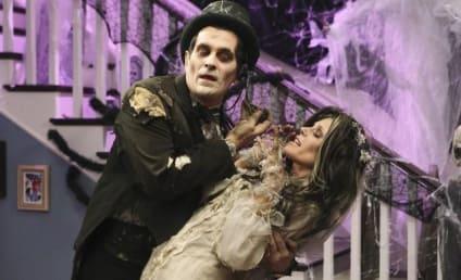 Modern Family Review: Halloween Hijinks