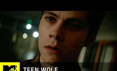 Teen Wolf Final Season Trailer: What Happened To Stiles?!?