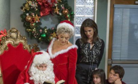 The Daytime Drama Daily Dish: A Days of Our Lives Christmas!