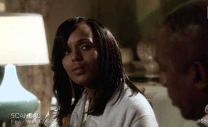 Scandal Season 4 Episode 5 Sneak Peek: Do We Talk About This?