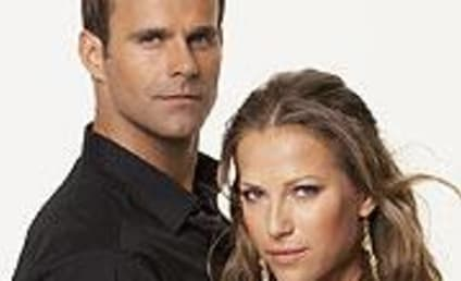 Cameron Mathison Voted Off Dancing with the Stars