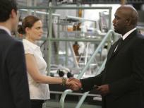 Bones Season 5 Episode 12