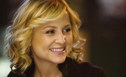 Jessica Capshaw to Join Grey's Anatomy Cast