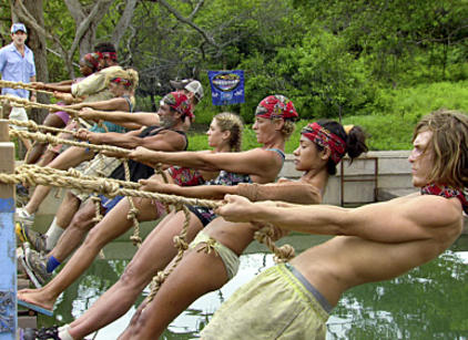 Watch Survivor Season 21 Episode 10 Online