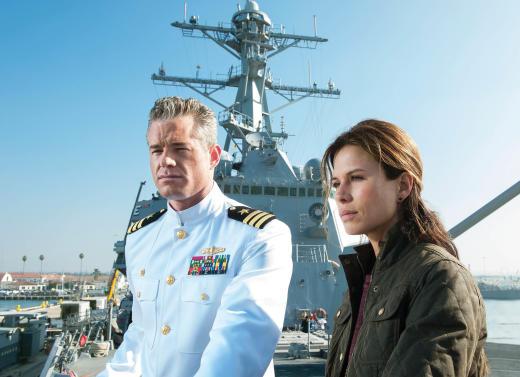 The Last Ship Promo Pic