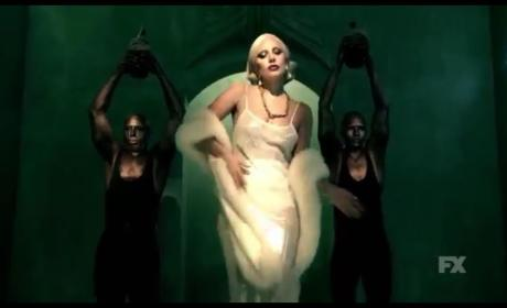 American Horror Story: Hotel - You Have Me, You Hate Me