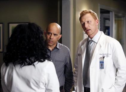 Watch Grey's Anatomy Season 10 Episode 23 Online