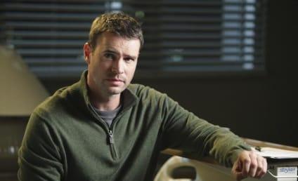 Scott Foley Cast in Key True Blood Role