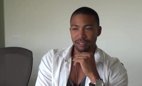 Charles Michael Davis Previews The Originals Season 3