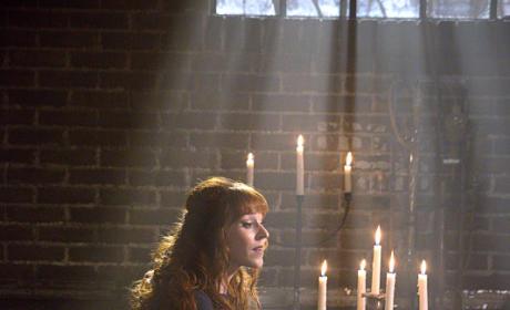 Rowena - Supernatural Season 10 Episode 14