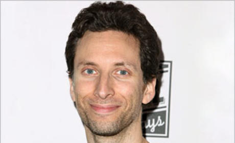 Ben Shenkman to Guest Star on Grey's Anatomy