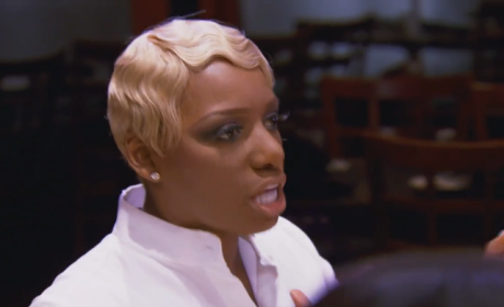 The Real Housewives of Atlanta Season 7 Episode 6 Review: Don't Start Nothing, Won't Be Nothing