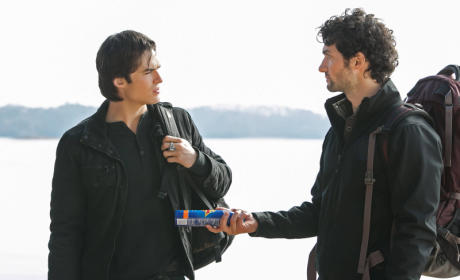 The Vampire Diaries Caption Contest 148