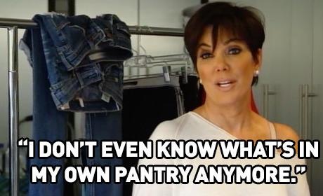 Keeping Up with the Kardashians Rekap: Who's Fancy Nancy?