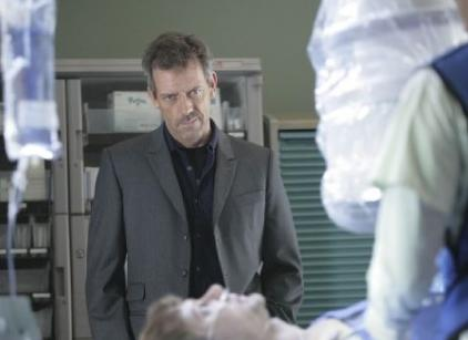 Watch House Season 5 Episode 18 Online