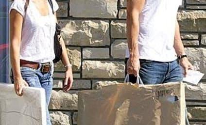 Another John Mayer, Minka Kelly Photo