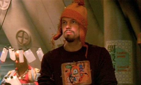 Adam Baldwin (Jayne Cobb) - Firefly