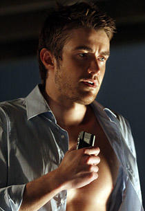 Robert Buckley as Clay