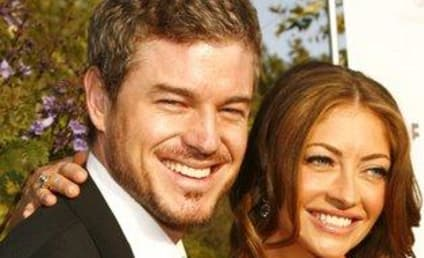 Eric Dane, Rebecca Gayheart Welcome Cast to Chrysalis Butterfly Ball