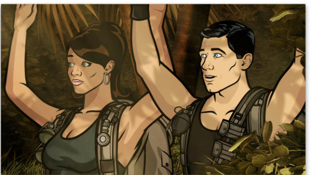 free archer episodes online season 3