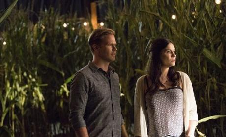 The Vampire Diaries Season 6 Episode 5 Review: A Corn Maze Massacre