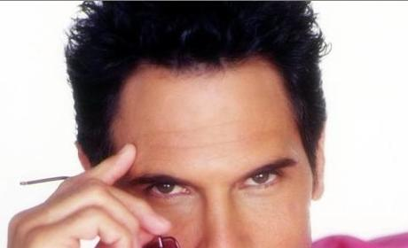 Don Diamont Wallpaper
