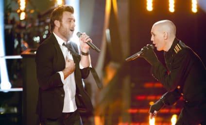 TV Ratings Report: NBC Wins, Falls