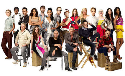 Project Runway Season 9 Cast: Revealed!