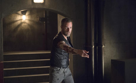 JR Bourne as Jeremy Tell - Arrow Season 4 Episode 3