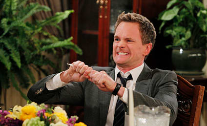 How I Met Your Mother Season Premiere Spoilers: An Epic Wedding Ahead!