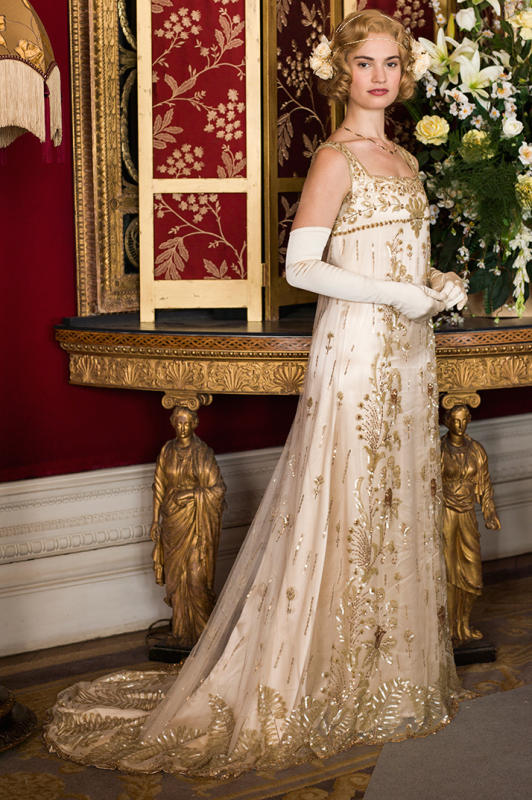 15 Wedding Gowns We Ll Never Forget Page 2 Tv Fanatic