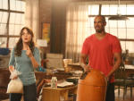 In the Closet - New Girl