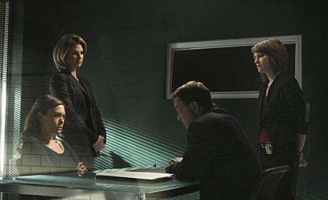 "CSI: NY Review: ""Vigilante"""