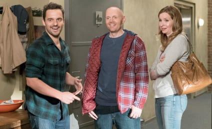 New Girl Season 5 Episode 5 Review: Bob & Carol & Nick & Schmidt