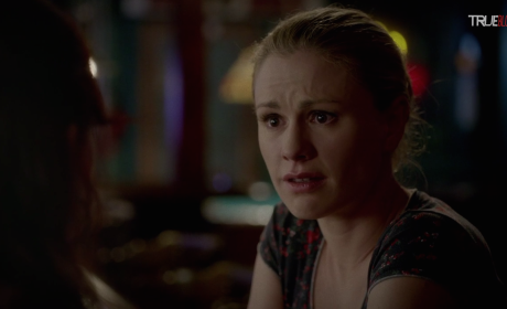 True Blood Sneak Peek: How to Start Over