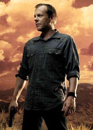 Jack Bauer Photo