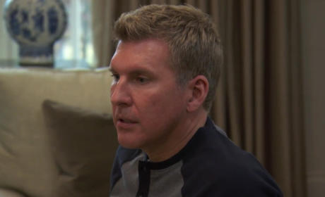 Having a Chat - Chrisley Knows Best