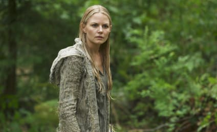 Once Upon a Time Season Premiere Spoilers: A Dark New Mystery