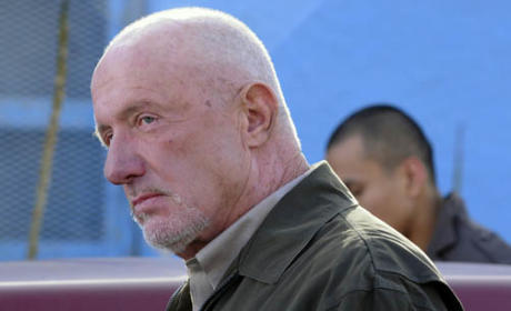 Jonathan Banks Heads to Vegas