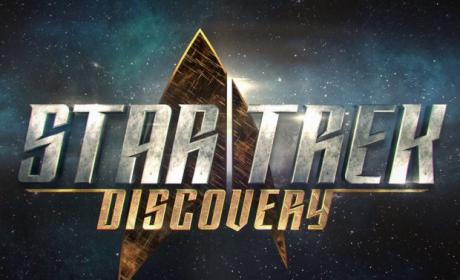 Star Trek: Discovery to be Official Title for CBS All Access Reboot