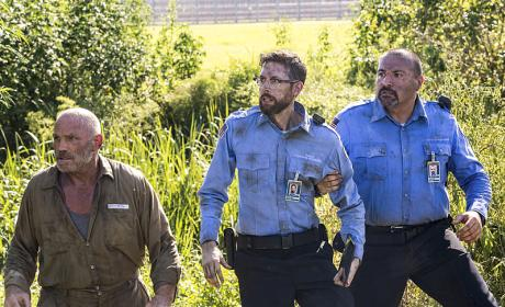 Sebastian Is Abducted - NCIS: New Orleans