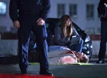 Watch Fringe Season 3 Episode 13 Online