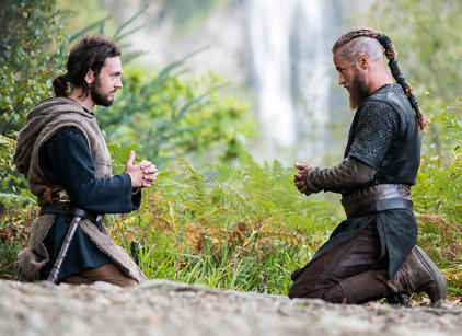 Watch Vikings Season 2 Episode 10 Online