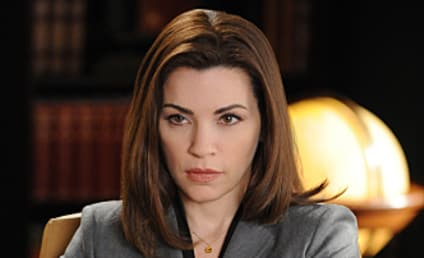 "The Good Wife Review: ""Lifeguard"""