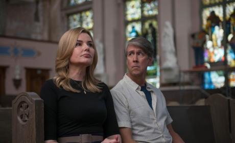 Lord Help Us - The Exorcist Season 1 Episode 3