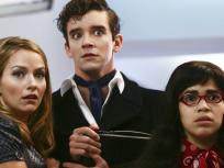 Ugly Betty Season 1 Episode 4