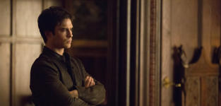 The CW Awards: Best Actor Nominees